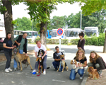 formation personnel canin